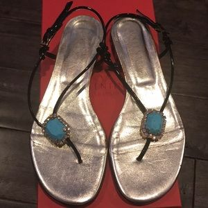 Valentino sandals size 36 or 6